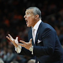 How Frank Martin and his sideline fury turned South Carolina into a winner