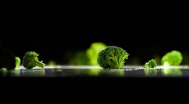 Aldi recalls frozen vegetables after rat found inside one pack