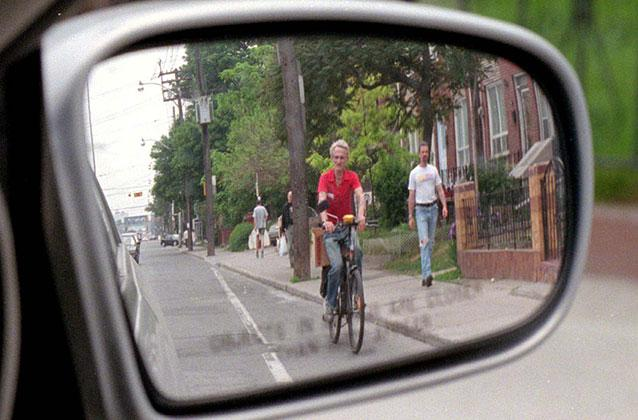 how to avoid blind spots