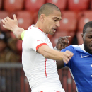 US gives up another late goal in 1-1 tie at Switzerland (Yahoo Sports)