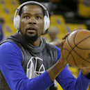 OKC has heard KD's pledge to Warriors before (Yahoo Sports)