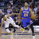 Derrick Rose wants to come back to the Knicks, and might take a pay cut to do it