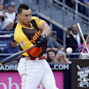 Stanton will defend his Home Run Derby crown (Yahoo Sports)