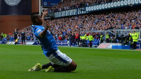 Celtic star slams Rangers manager Pedro Caixinha for his behaviour