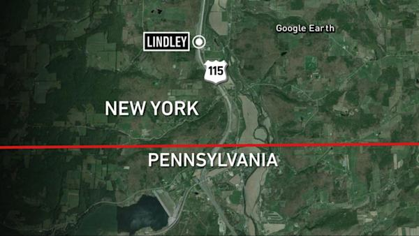Prison Escapees Possibly Spotted Near Pennsylvania-New York Border