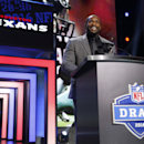First-round Live NFL Draft Show on Thursday (Yahoo Sports)