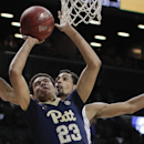 Restrictions placed on Pitt transfer Cameron Johnson highlight need for a rule change
