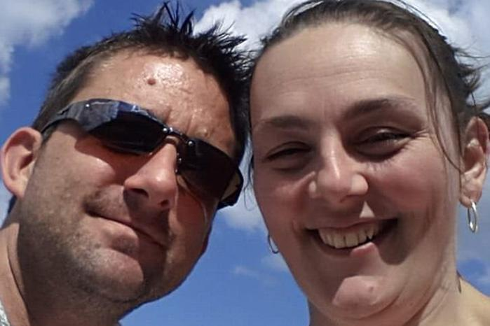 Husband who shared wife's cancer battle has Facebook account suspended