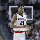 Rui Hachimura poised for breakout season at Gonzaga after starring abroad for Japan