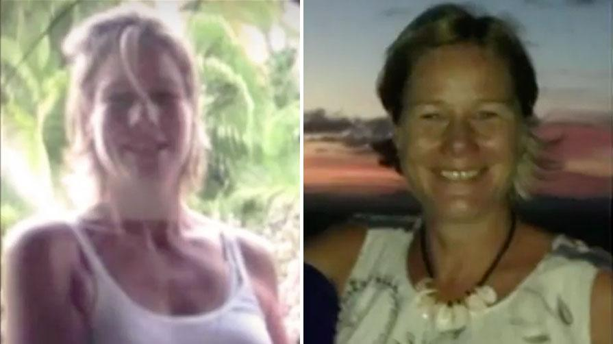 Man charged with Donna Steele murder