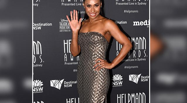 Australian Idol contestant and popstar Paulini facing seven years' jail