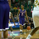 College basketball's lone seventh-year senior fights to jumpstart stalled career