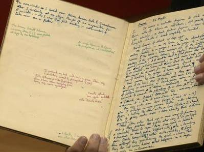 Nazi Codebreaker Book at Auction