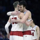 Wisconsin's lethal offense makes it the biggest threat to Kentucky