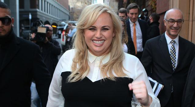 Rebel Wilson wins $4.5m defamation payout