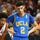 LaVar Ball says that Lonzo will win 6-plus titles (Yahoo Sports)