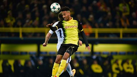 Liverpool prepare to hijack Aubameyang transfer deal