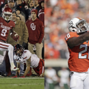 Who will win when Oklahoma goes against Oklahoma State? (Yahoo Sports)