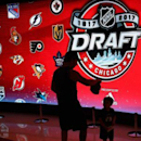 Winners and losers NHL draft