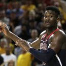 Arizona is daring NCAA to do something about it by playing Deandre Ayton