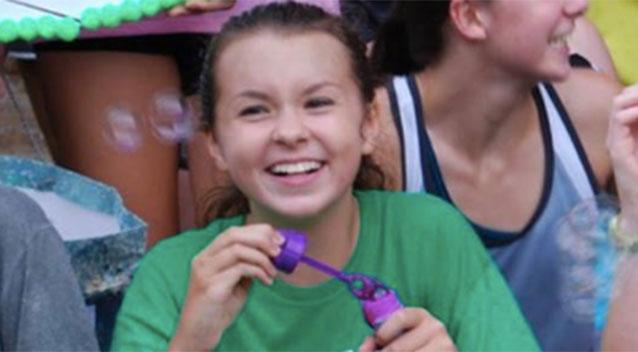 Georgia teenager fatally struck by tree on camping trip