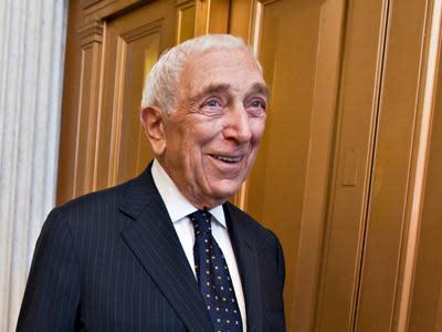 New Jersey Sen. Lautenberg Mourned