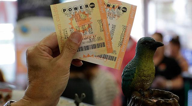 Powerball jackpot jumps to $700M for Wednesday's drawing