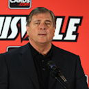 Louisville formally fires athletic director Tom Jurich amid recruiting scandal