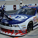 NASCAR Nationwide Series Dover 200 entry list