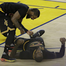 What did Kyrie mean by his 'Coming Home' clip? (Yahoo Sports)