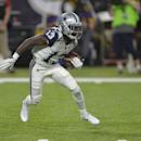 Cowboys release WR after finding out about arrest (Yahoo Sports)