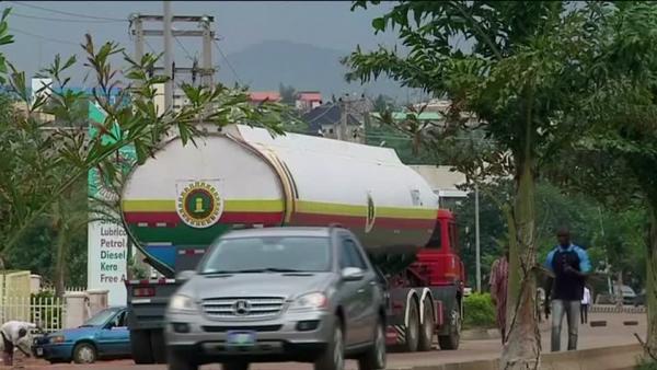 Nigerian businesses running on empty