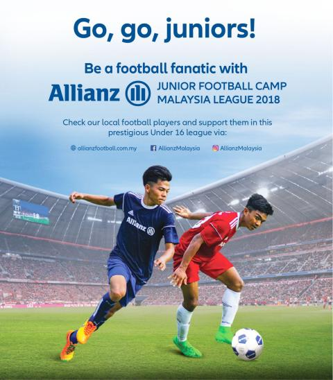 AJFC Malaysia 2