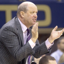 Kevin Stallings to heckling Louisville fan: 'At least we didn't pay our guys $100,000'
