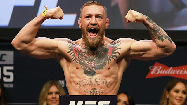 Why Floyd Mayweather Believes Conor McGregor Actually Has Edge In Fight