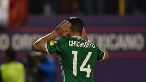 How to Watch Honduras vs. Mexico