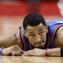 Andre Roberson's teammates roast his tipping tact after his $  30 million deal