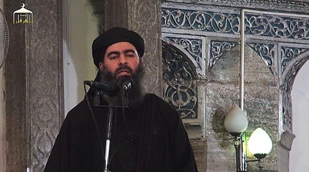 Isil leader Baghdadi confirmed dead, Syrian watchdog claims