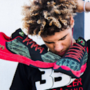 Will LaMelo Ball be eligible to play in college after getting his own signature shoe?
