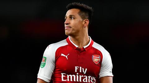Alexis Sanchez attitude the key to Arsenal's season?