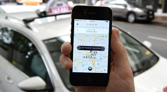 Law firm offering to reimburse Chicago rideshare rides on NYE
