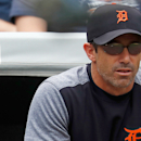 Brad Ausmus won't return as Tigers manager in 2018