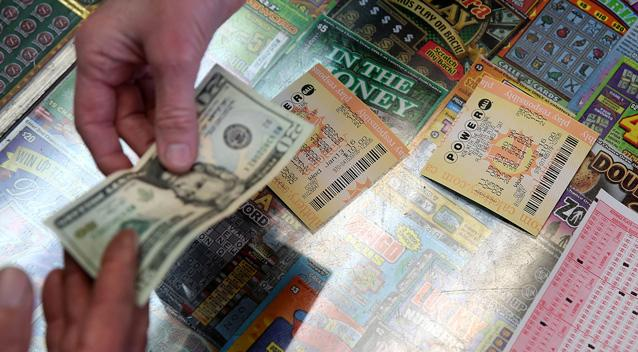 Single winning ticket scoops massive $900m Powerball jackpot