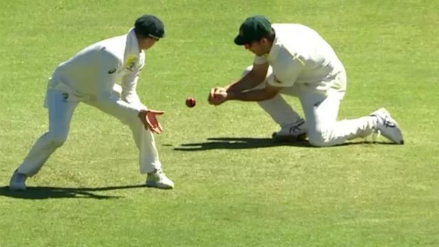 Smith wins toss, Australia bat in second Test against South Africa