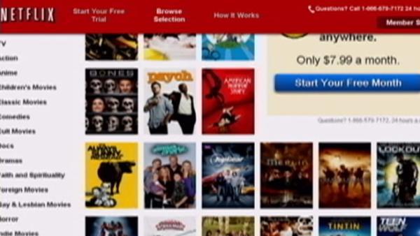 TechBytes: Netflix, Google