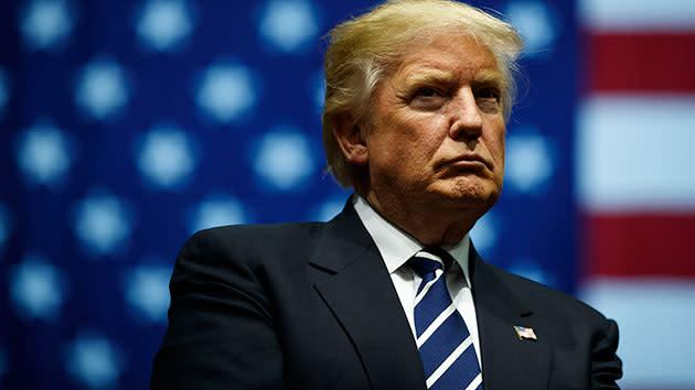 Donald Trump UGLY ile ilgili görsel sonucu