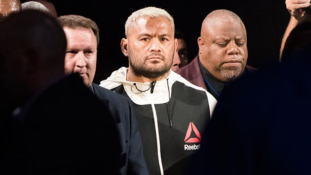 Kiwi fighter Mark Hunt to sue UFC, Brock Lesnar