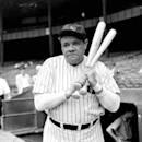 Babe Ruth's first Yankees contract up for auction (Yahoo Sports)