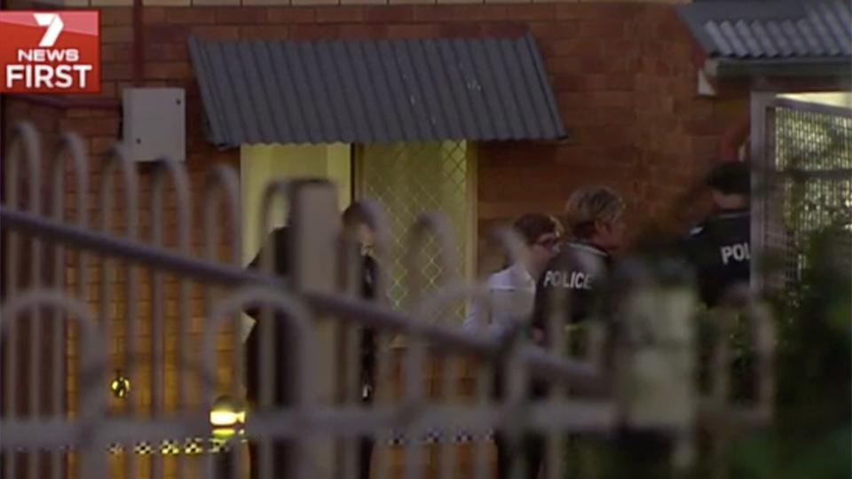 Police investigate Brisbane toddler's death
