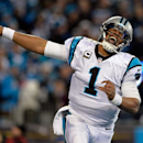 Panthers make hype video for Cam's first throw (Yahoo Sports)
